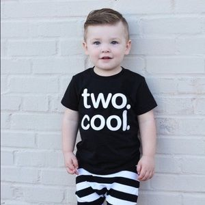 Other - Two cool